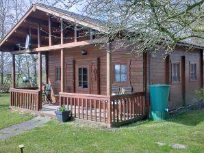 Ferienhaus Haus Igel auf dem Igelhof