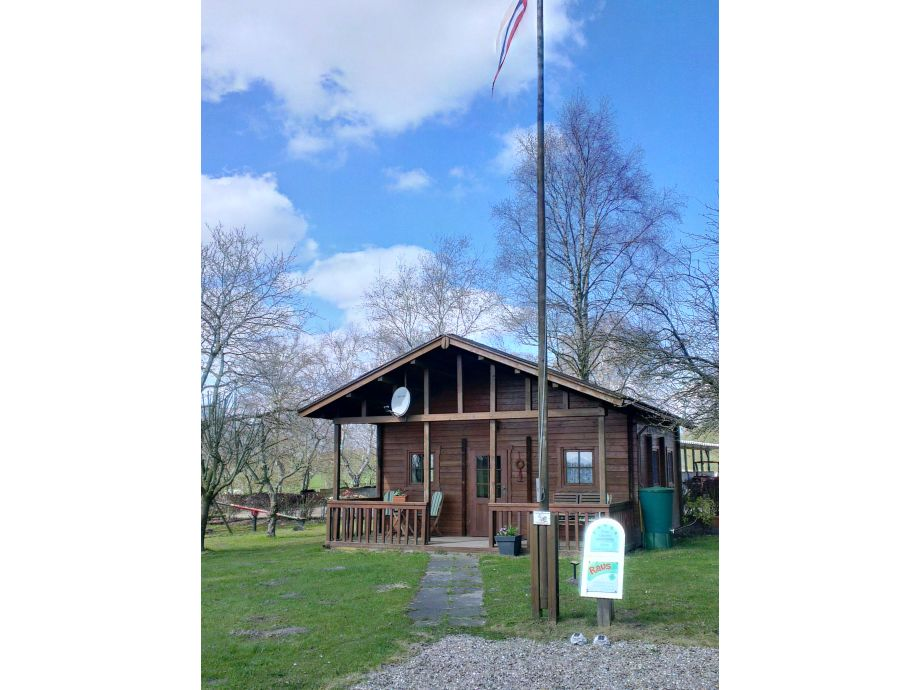Ferienhaus Haus Igel auf dem Igelhof Nord Ostsee Kanal