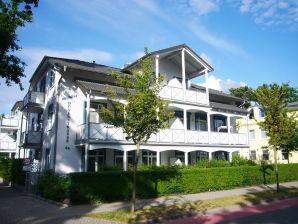 Ferienwohnung 22, Residenz Dünenstraße