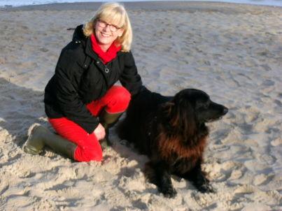 Ihr Gastgeber Sabine & Michael Stemme