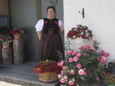 Ihr Gastgeber Marlene Kaiser