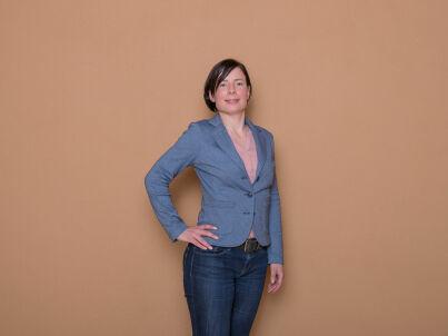Ihr Gastgeber Karin Fischer
