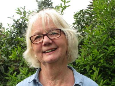Ihr Gastgeber Pia Schwartau