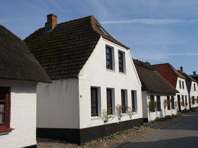 Ferienhaus Maasholm
