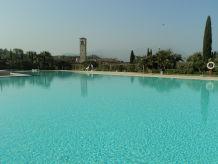 Ferienwohnung La Pieve
