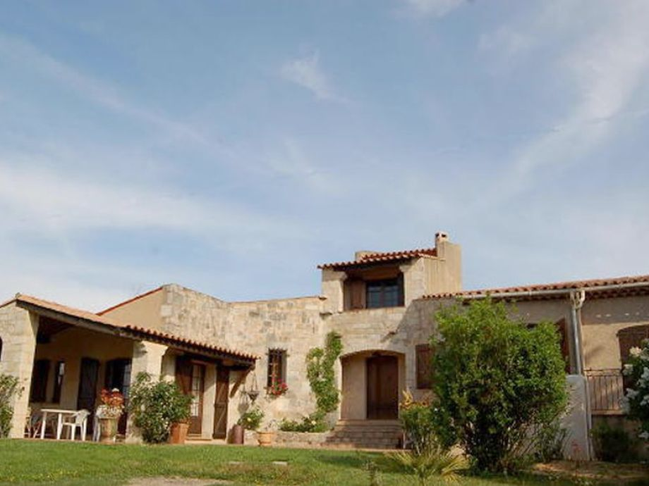 Pool Villa Desirade, Provence, Sillans-la-Cascade - Frau Emmanuelle