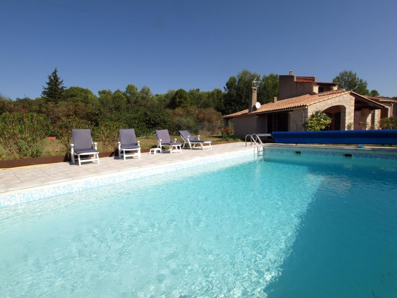 Pool Villa Desirade