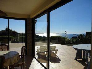 Villa Gaou Cap Benat