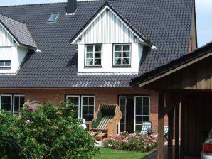Ferienwohnung Gartenweg 16