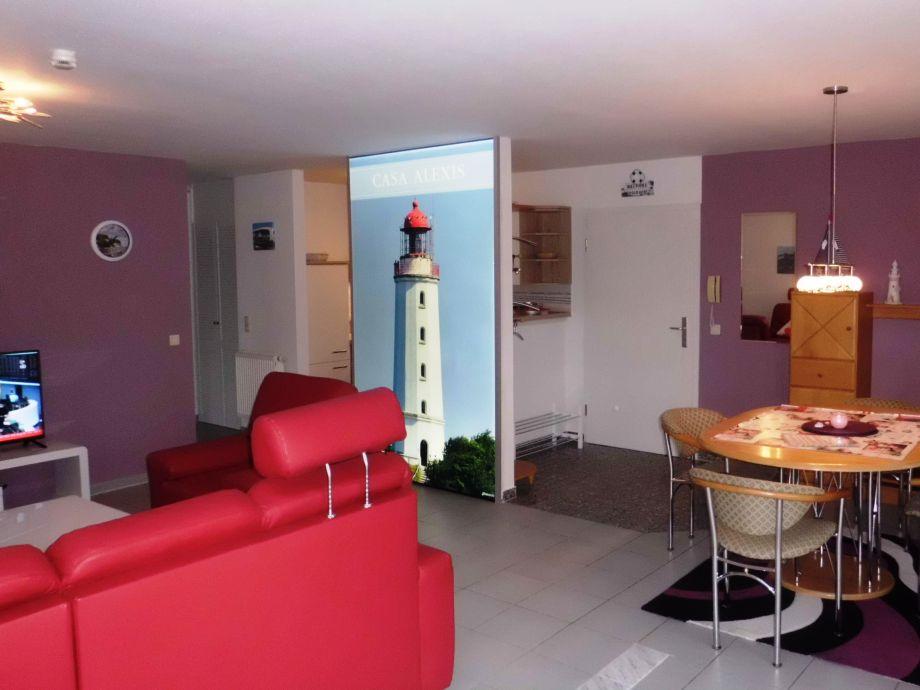 Ausstattung Residenz Binz 1030012