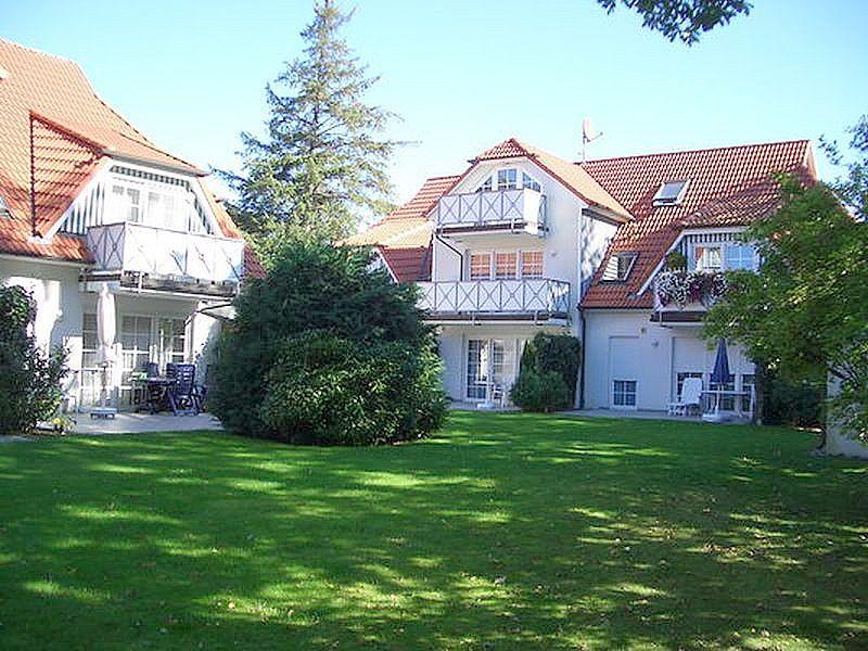 Ferienwohnung 3 Birkenstraße 6 (ZF14501)