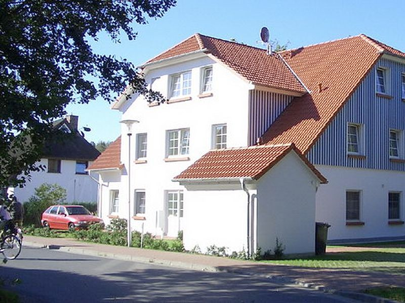 Ferienwohnung 2 Birkenstraße 7 (FW10301)