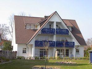 Ferienwohnung 5 Müggenburger Weg 1 (ZF13301)