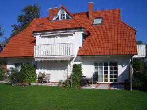 Ferienhaus Friedenstraße 19 B (ZMF7201)