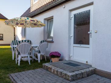 Ferienwohnung 3 Wiesenstraße 54 (ZWF1503)