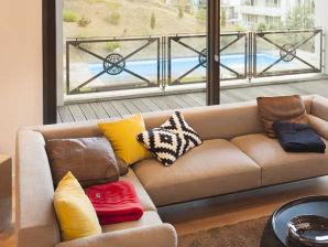 Apartment Villa Claire | Meerblick-Appt. 002