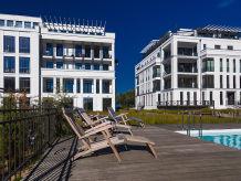 Ferienwohnung Villa Claire | Meerblick-Appt. 003