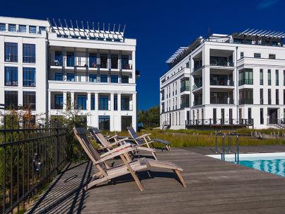 Villa Claire | Meerblick-Appt. 003