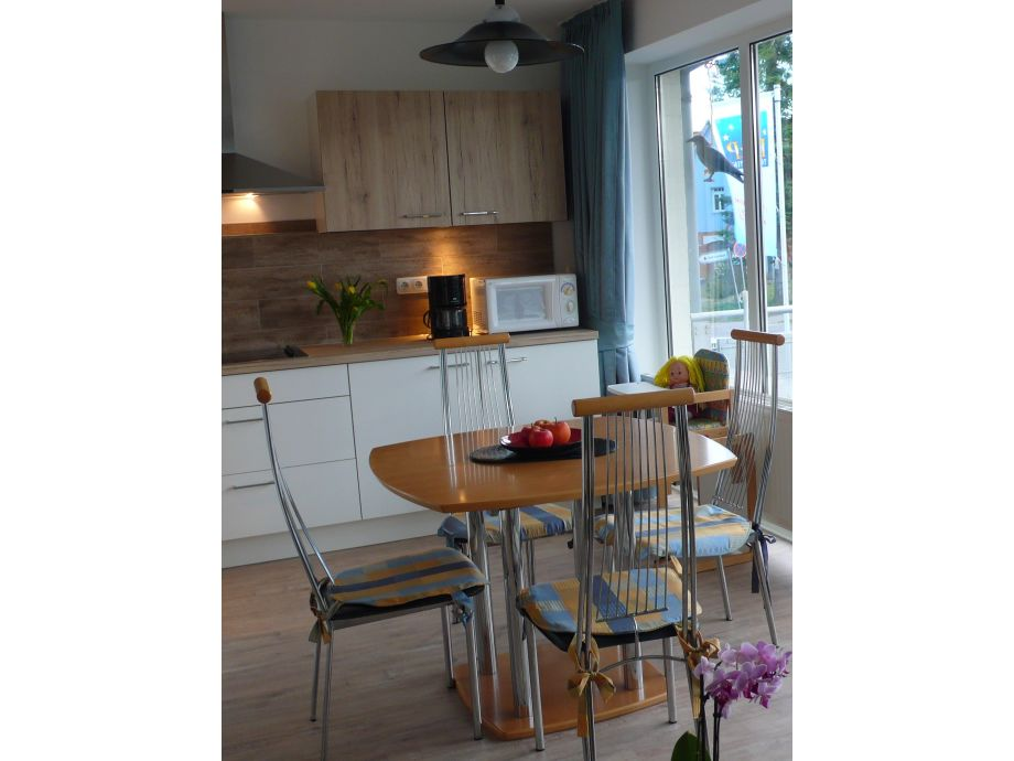 2 zimmer apartment in boltenhagen boltenhagen l becker. Black Bedroom Furniture Sets. Home Design Ideas