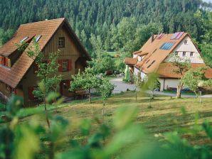 Ferienwohnung Lavendelhaus EG auf dem Hof Reichenbachtal