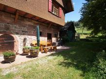 Holiday apartment Lavendelhaus attic level at Hof Reichenbachtal