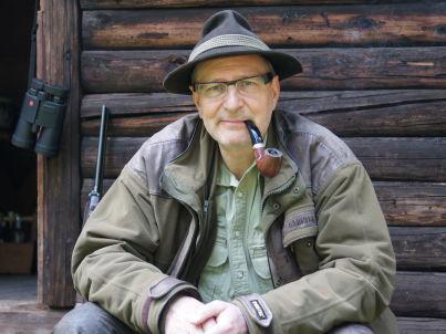Ihr Gastgeber Hanns-Friedrich Kettenbaum