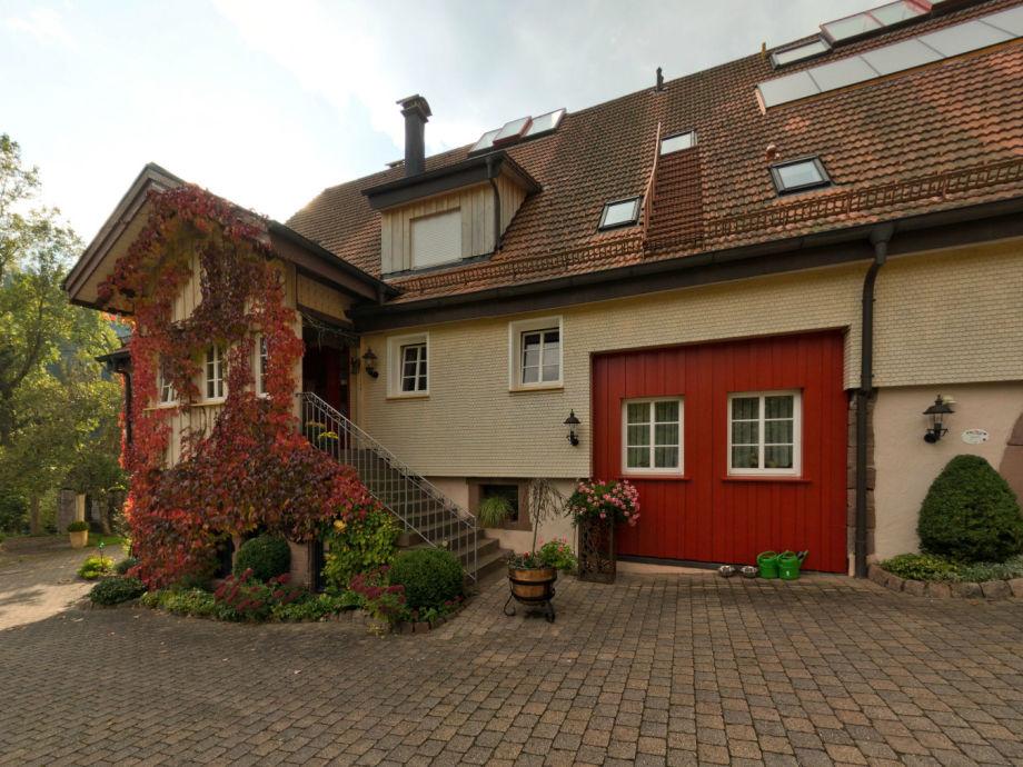 Haupthaus Hofgut