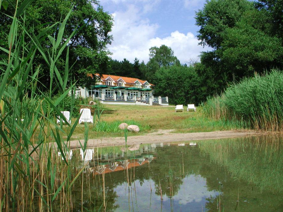 KIWI Naturparkhotel