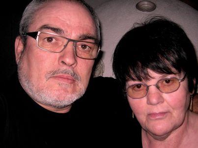 Ihr Gastgeber Manfred und Edith Lenerz