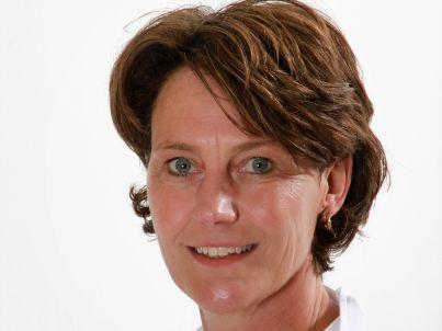 Ihr Gastgeber Myranda Veldman