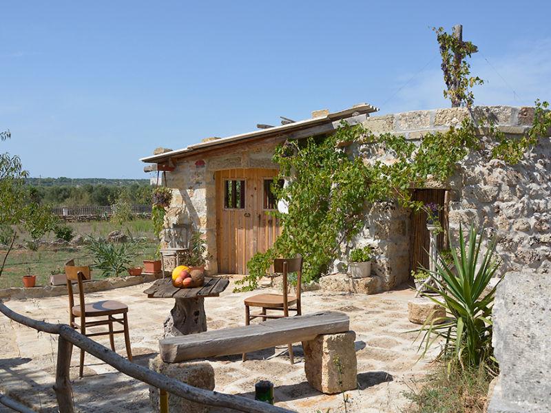 Holiday house Casas Arianna