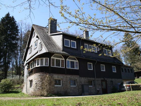 ferienhaus grandvilla sauerland familie kramer - Villa Sauerland