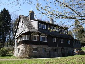 Ferienhaus Grandvilla