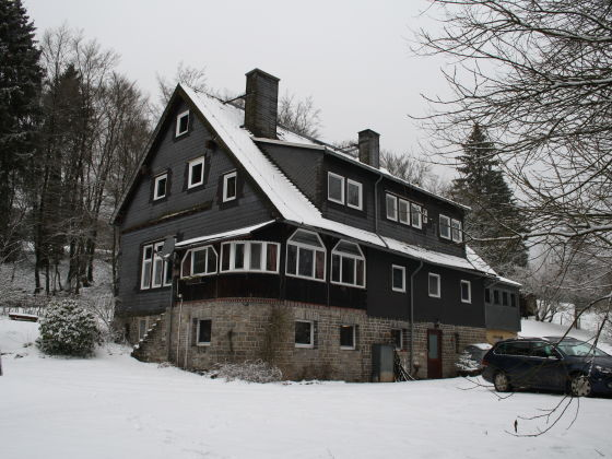Ferienhaus Grandvilla, Sauerland - Familie Kramer