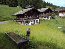 Ferienwohnung im Haus Metzler
