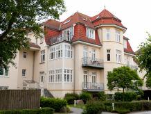 Ferienwohnung Villa Düne