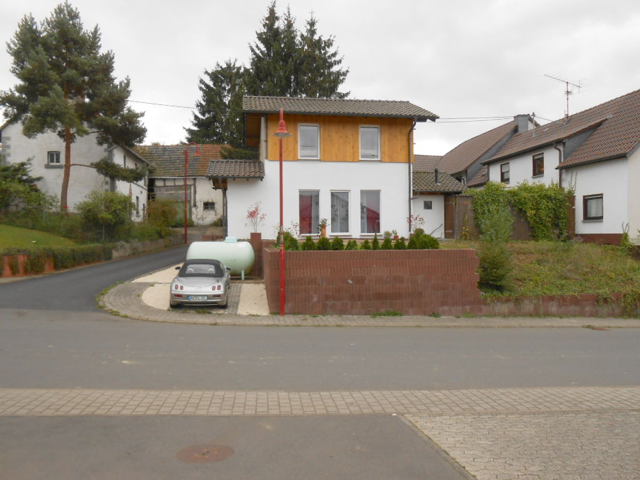 Ferienhaus Pomster