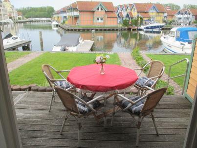 Ufer H5 Südlage (Y Skipper)