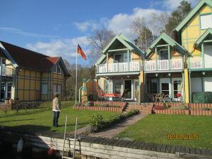Ferienhaus Ufer H5 Südlage