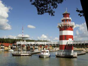 Ferienhaus Ufer H5 Südlage (Y Skipper)