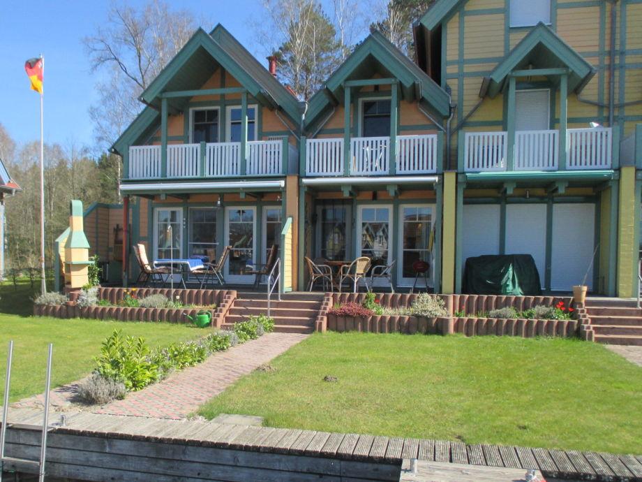 Das zweite Haus von links H5