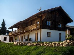 Holiday apartment Chalet am Bach