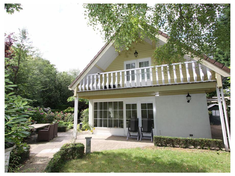 Ferienhaus De Bongerd Renesse 63