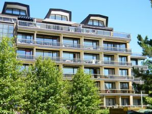 """Jan am Strand"" Apartment 004"