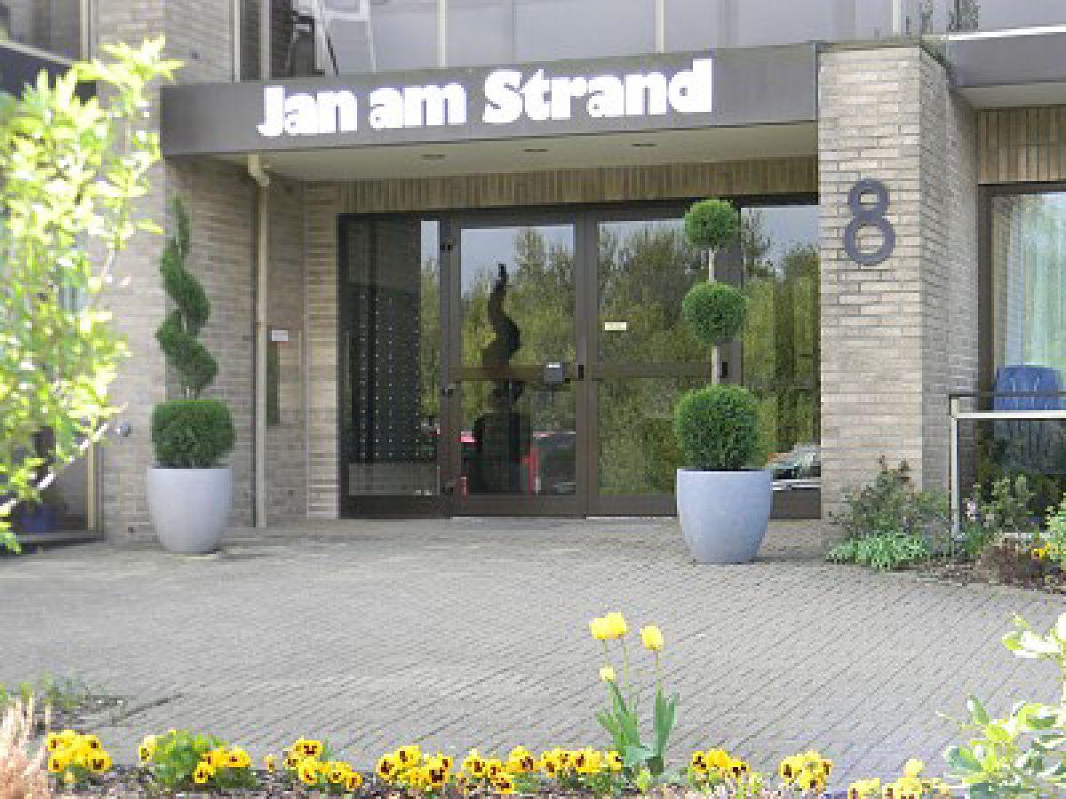 """Jan am Strand"" Apartment 203 Cuxhaven Stickenbüttel"