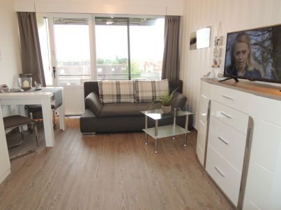 """Jan am Strand"" Apartment 417"