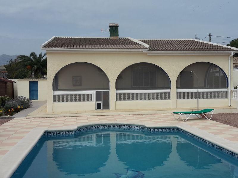 Ferienhaus Casa Juani