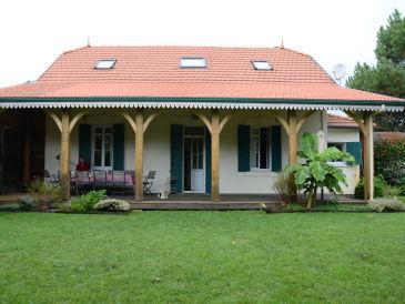 Holiday house La Résinière