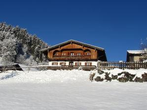 Ferienwohnung Morgenrot am Koglhof