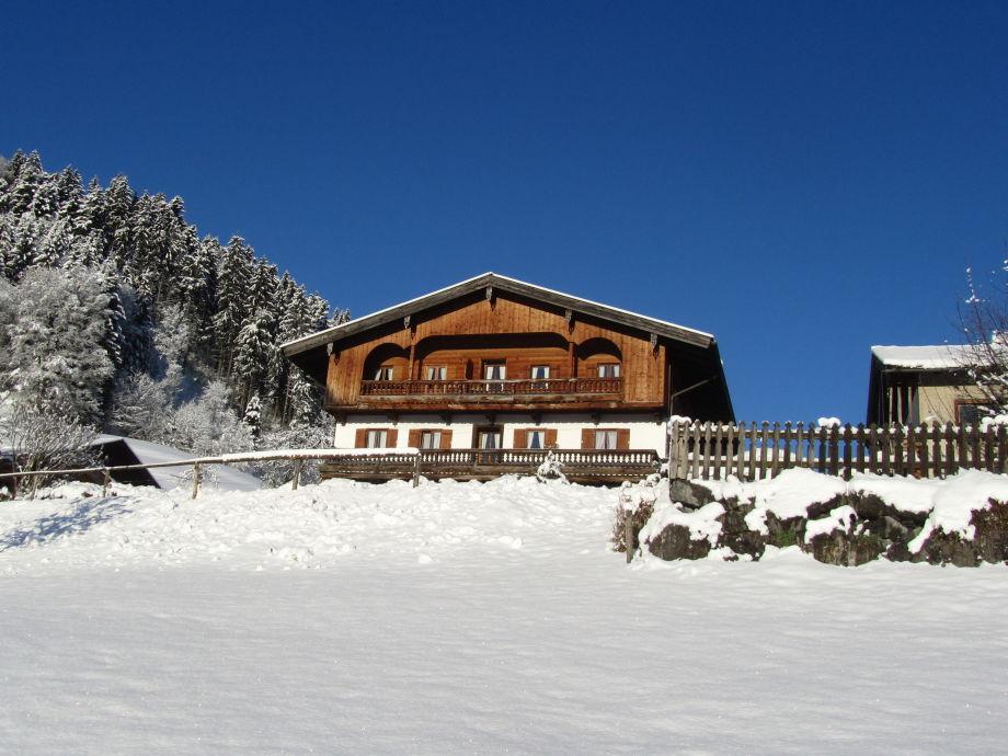 Bergbauernhof Kogl